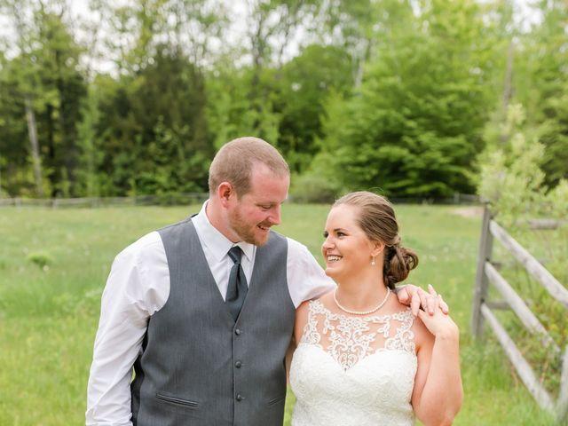 Josh and Karli's Wedding in Wonalancet, New Hampshire 64
