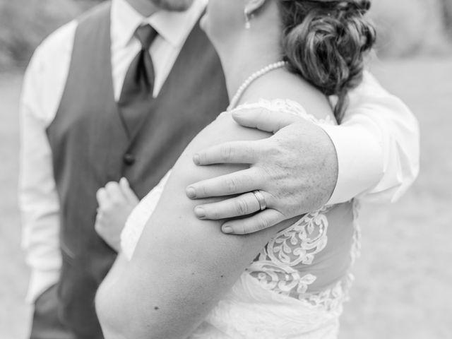 Josh and Karli's Wedding in Wonalancet, New Hampshire 66
