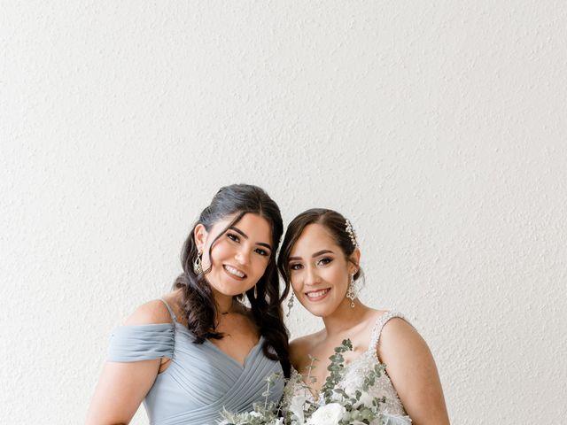 Jose and Diaralis's Wedding in Orlando, Florida 8