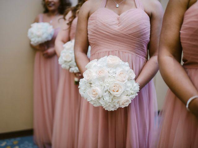 Eden and Kwazi's Wedding in Washington, District of Columbia 7