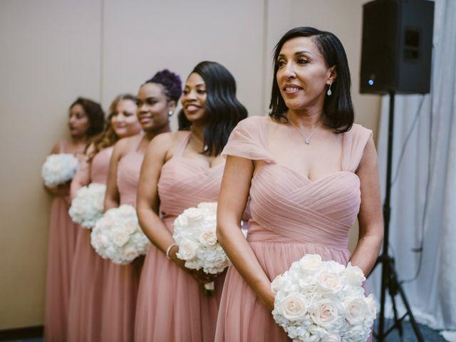Eden and Kwazi's Wedding in Washington, District of Columbia 8