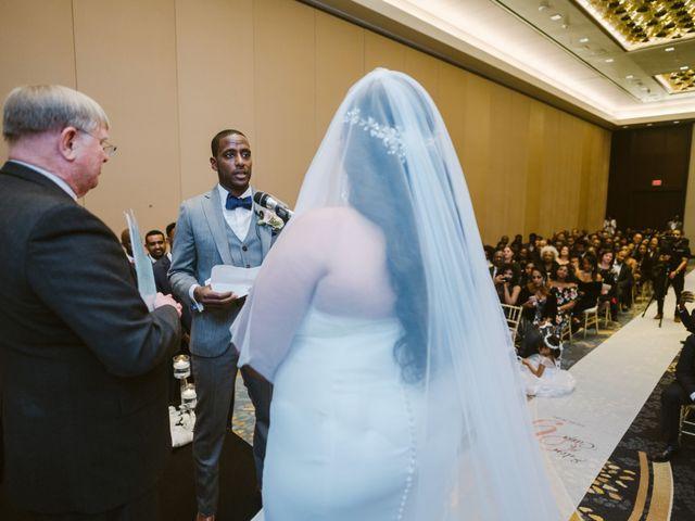 Eden and Kwazi's Wedding in Washington, District of Columbia 23