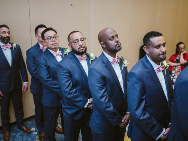 Eden and Kwazi's Wedding in Washington, District of Columbia 24