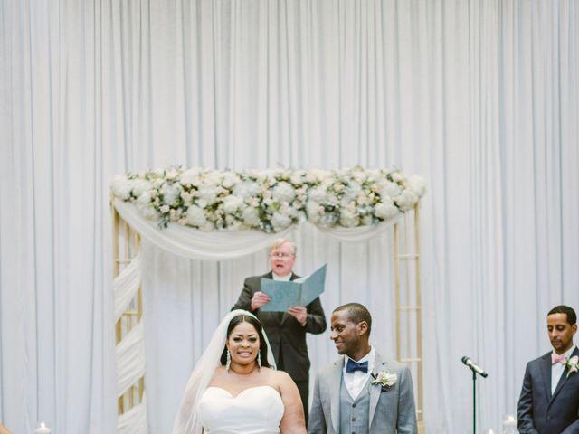 Eden and Kwazi's Wedding in Washington, District of Columbia 29