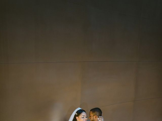 Eden and Kwazi's Wedding in Washington, District of Columbia 43