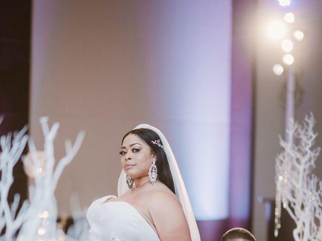Eden and Kwazi's Wedding in Washington, District of Columbia 57