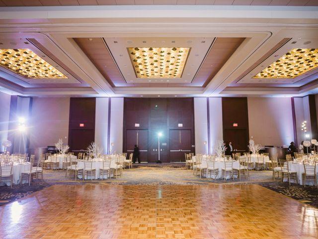 Eden and Kwazi's Wedding in Washington, District of Columbia 60