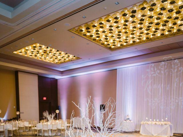 Eden and Kwazi's Wedding in Washington, District of Columbia 65