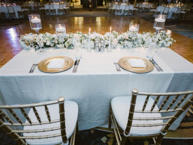 Eden and Kwazi's Wedding in Washington, District of Columbia 68