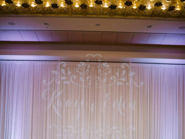 Eden and Kwazi's Wedding in Washington, District of Columbia 72