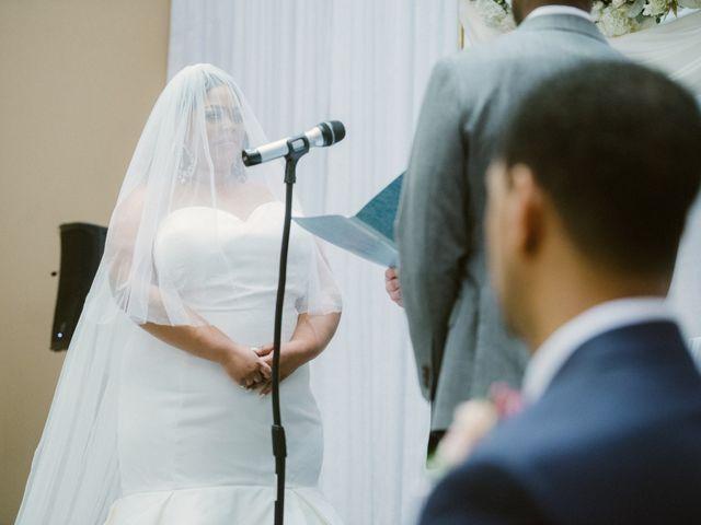 Eden and Kwazi's Wedding in Washington, District of Columbia 88
