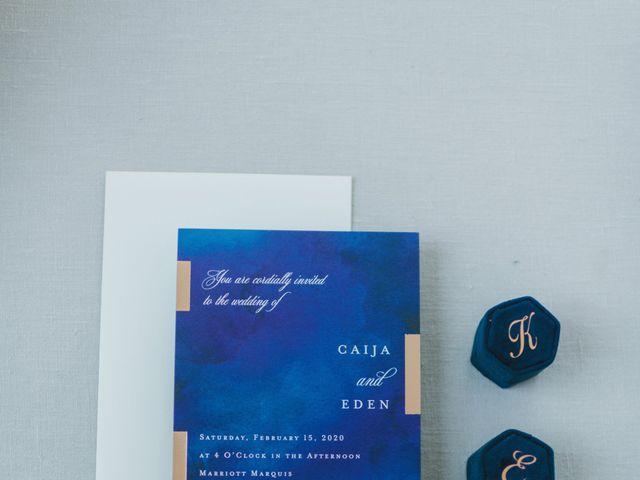 Eden and Kwazi's Wedding in Washington, District of Columbia 109