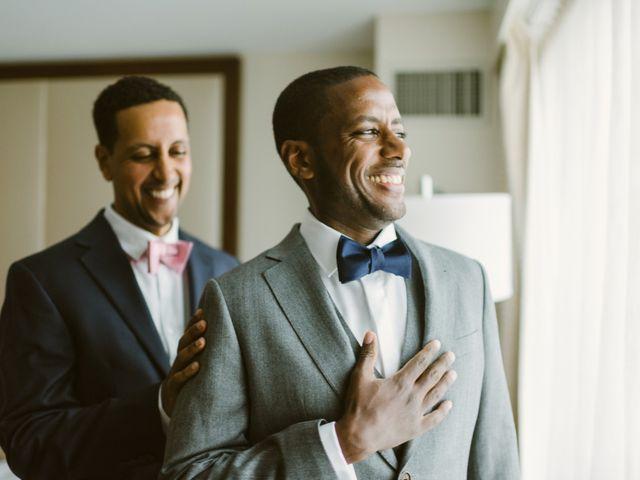 Eden and Kwazi's Wedding in Washington, District of Columbia 125