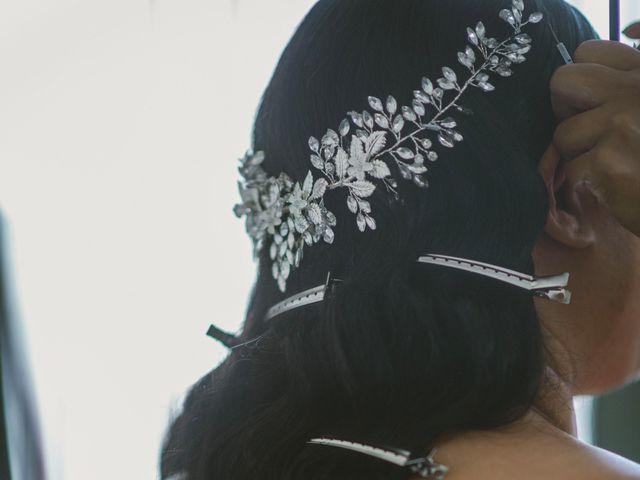 Eden and Kwazi's Wedding in Washington, District of Columbia 130