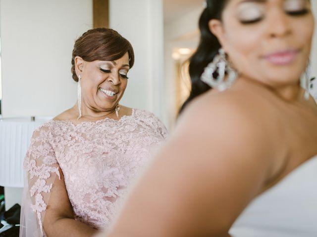 Eden and Kwazi's Wedding in Washington, District of Columbia 135