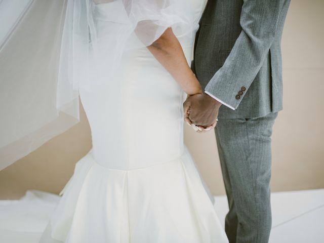 Eden and Kwazi's Wedding in Washington, District of Columbia 141
