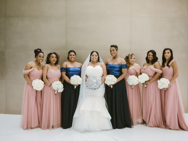 Eden and Kwazi's Wedding in Washington, District of Columbia 147