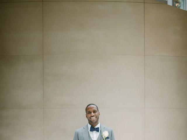Eden and Kwazi's Wedding in Washington, District of Columbia 151