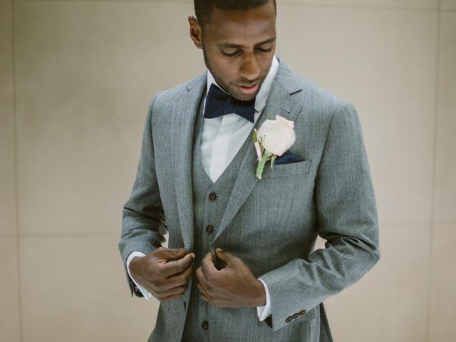 Eden and Kwazi's Wedding in Washington, District of Columbia 152