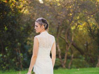The wedding of Gavin and Ashley 3