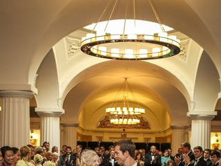 Kristen and Steve's Wedding in Washington, District of Columbia 10