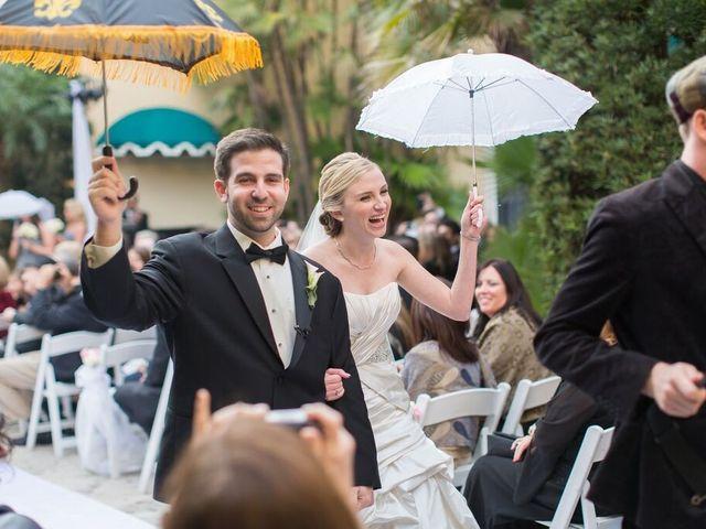 Laurel and Mike's Wedding in Boynton Beach, Florida 12