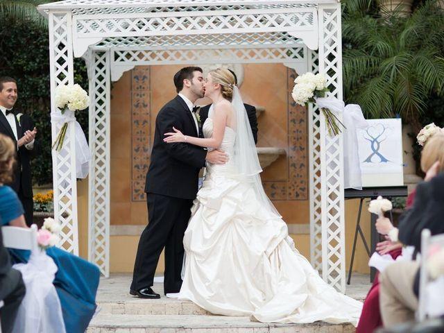 Laurel and Mike's Wedding in Boynton Beach, Florida 10