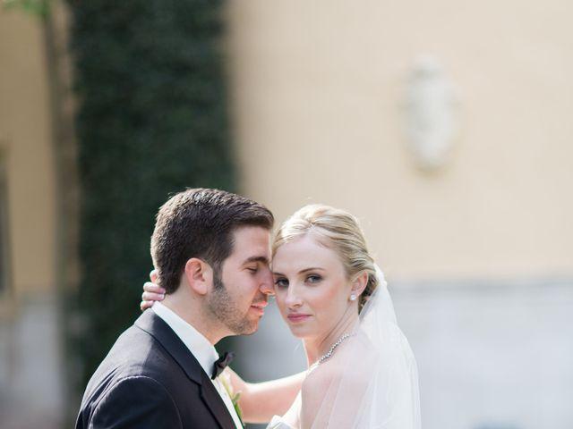 Laurel and Mike's Wedding in Boynton Beach, Florida 15