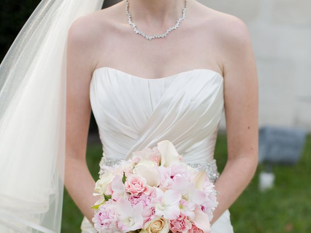 Laurel and Mike's Wedding in Boynton Beach, Florida 7