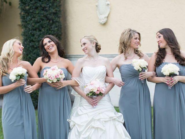 Laurel and Mike's Wedding in Boynton Beach, Florida 6