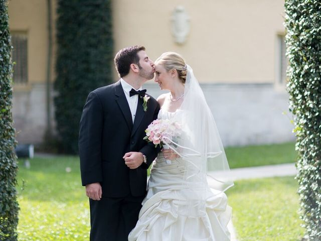 Laurel and Mike's Wedding in Boynton Beach, Florida 14