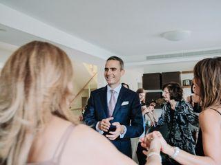 The wedding of Katerina and Phedias 3