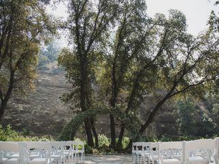 The wedding of Catherine and Dakota 3
