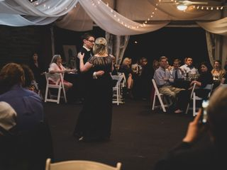 The wedding of Olivia and Sean 3