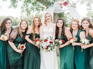 The wedding of Elyssa and Joshua 3