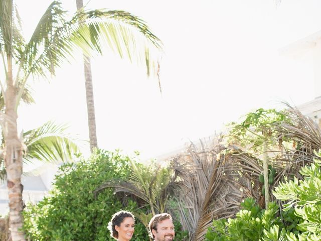 Kort and Carey's Wedding in Punta Cana, Dominican Republic 58