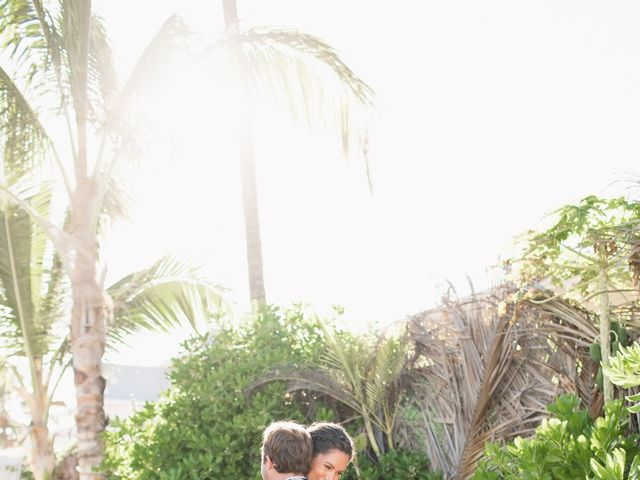 Kort and Carey's Wedding in Punta Cana, Dominican Republic 61