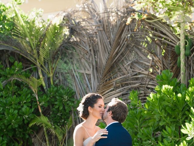 Kort and Carey's Wedding in Punta Cana, Dominican Republic 67