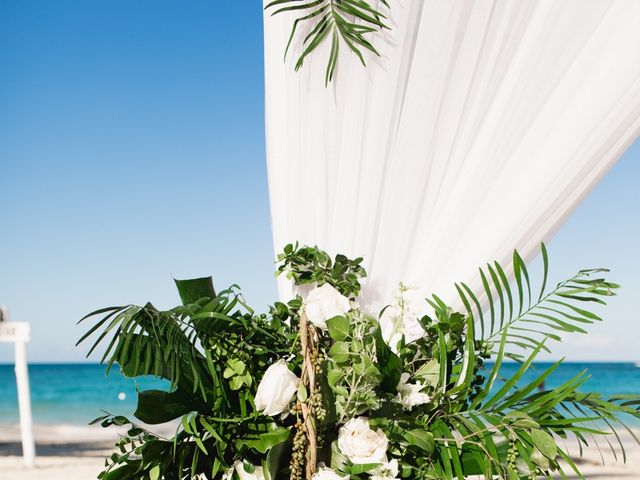 Kort and Carey's Wedding in Punta Cana, Dominican Republic 72
