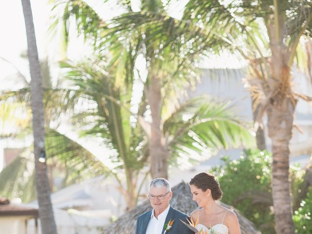 Kort and Carey's Wedding in Punta Cana, Dominican Republic 76