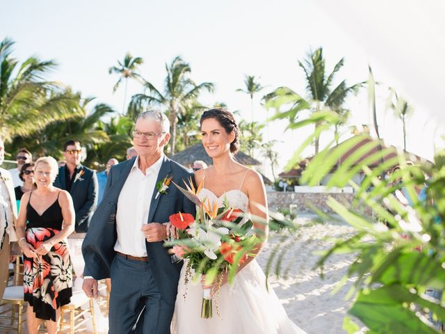 Kort and Carey's Wedding in Punta Cana, Dominican Republic 77