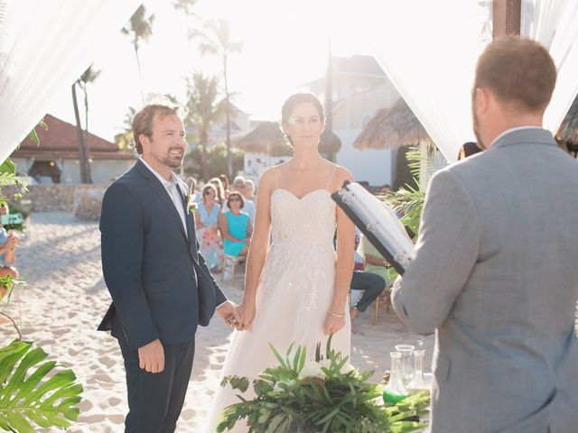 Kort and Carey's Wedding in Punta Cana, Dominican Republic 80