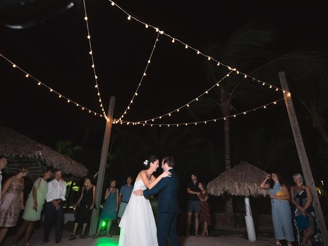 Kort and Carey's Wedding in Punta Cana, Dominican Republic 112