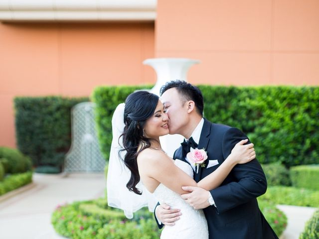 Bo Li and Shelley's Wedding in Las Vegas, Nevada 2