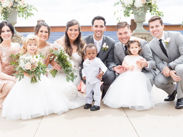 Cristhian and Silzie's Wedding in Pigeon Forge, Tennessee 1