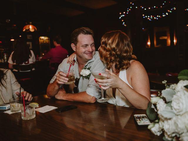 Lance and Allison's Wedding in Houston, Texas 3