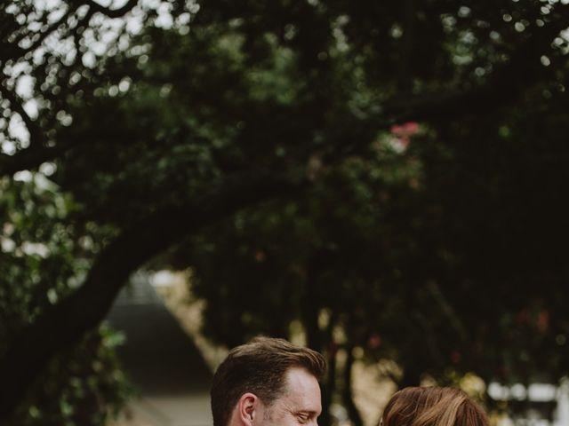 Lance and Allison's Wedding in Houston, Texas 8
