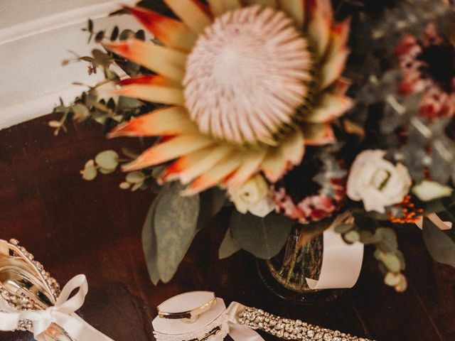 Danielle and Charles's Wedding in Fort Myers, Florida 7