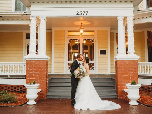 Danielle and Charles's Wedding in Fort Myers, Florida 1