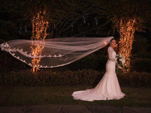 Cory and Anna's Wedding in Acworth, Georgia 3